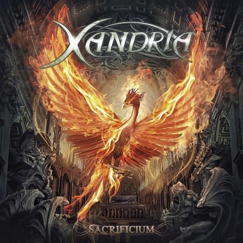 XANDRIA - Nightfall (Snippet)