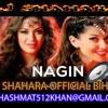 nagin dance nachna remix (DJ SHAHARA OFFICIAL BIHAR)