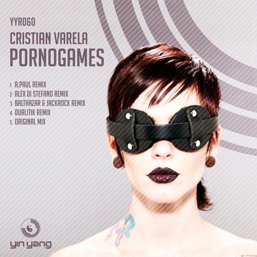 Cristian Varela - Pornogames (Alex Di Stefano Remix)