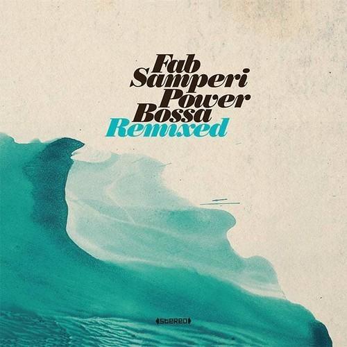 Fab Samperi - Stand Back Feat. Bella Wagner (Skeewiff Remix)