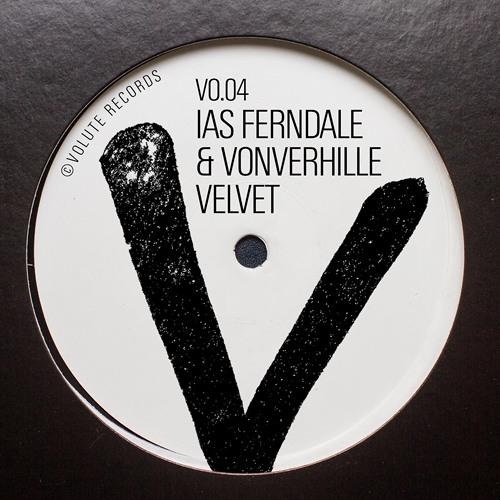 IAS FERNDALE & VONVERHILLE - VELVET (Original Mix)