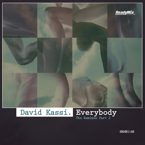 SRMR114B : David Kassi - Everybody (BiG AL Remix)