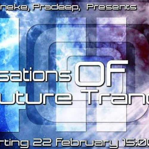 Chaim Mankoff presents TranceLife Sessions, episode 044 (February 2014, Chapter 2)