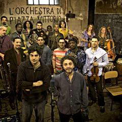 L'orchestra Di Piazza Vittorio -أنا فى انتظارك
