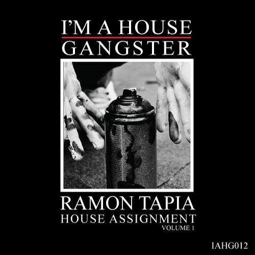 Ramon Tapia - Jah (Original Mix) [I'm a House Gangster]
