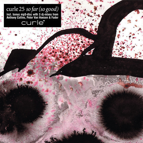 Peter Van Hoesen - Curle 25 mix (free download to celebrate 5k followers!)