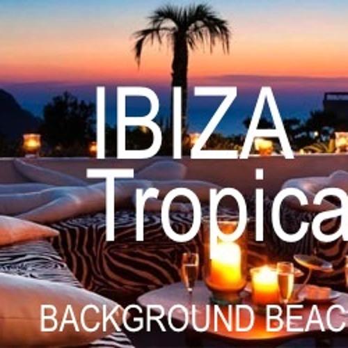 IBIZArrE 's : TROPICAL IBIZA (background party lounge)