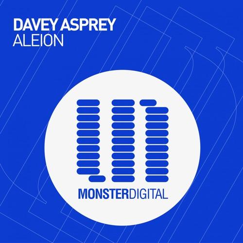 Davey Asprey - Aleion (Preview)