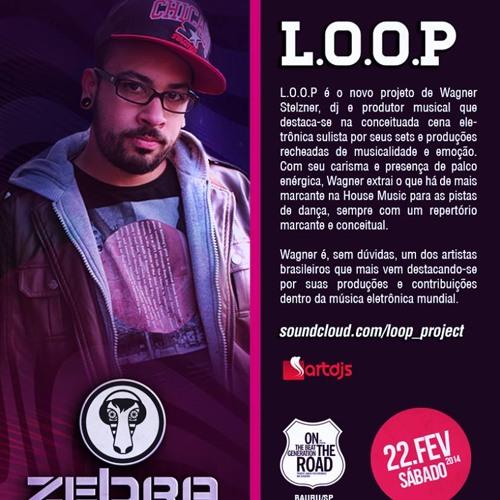 L.O.O.P - ZEBRA [Bauru SP]