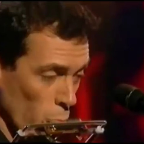 Hugh Laurie - All We Gotta Do is