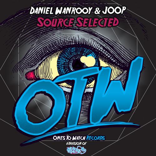 Daniel Wanrooy & JOOP - Source Selected