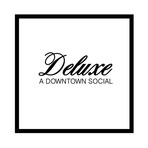 DJ Anubus & Chris Alker - Live at DELUXE - February 2013