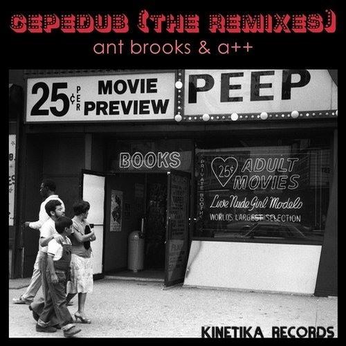 Tripmastaz - Cepedub (Ant Brooks Remix)