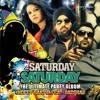 Kudi Saturday Saturday- Indeep Bakshi ft. Badshah