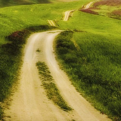 Roads Of Dirt (in progress)