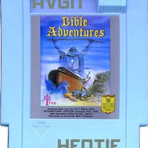 Bible games AVGN Hentie-Hardstyle Remix FREE DOWNLOAD