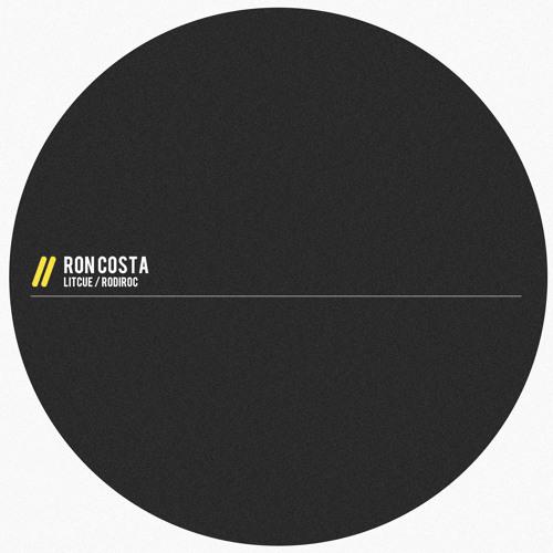 Ron Costa - Litcue [PTBL107]