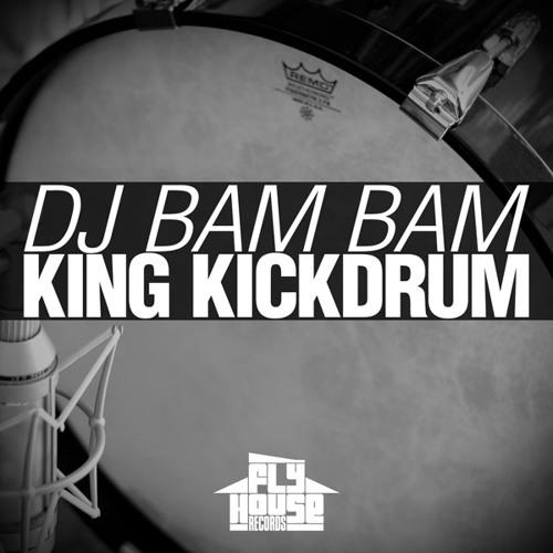 King Kickdrum **FREE DOWNLOAD**