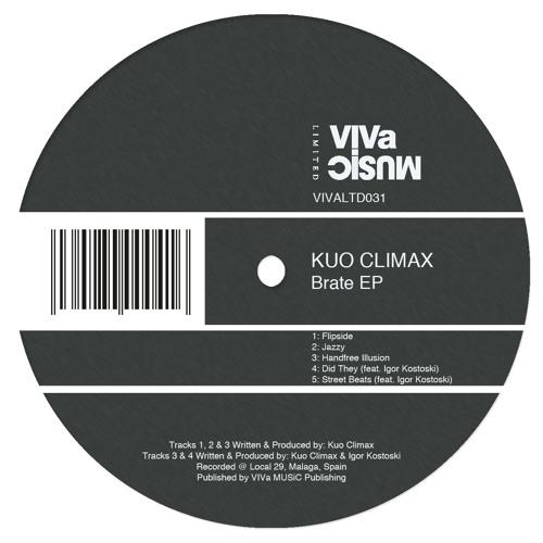 VIVALTD031 /// Kuo Climax - Handfree Illusion