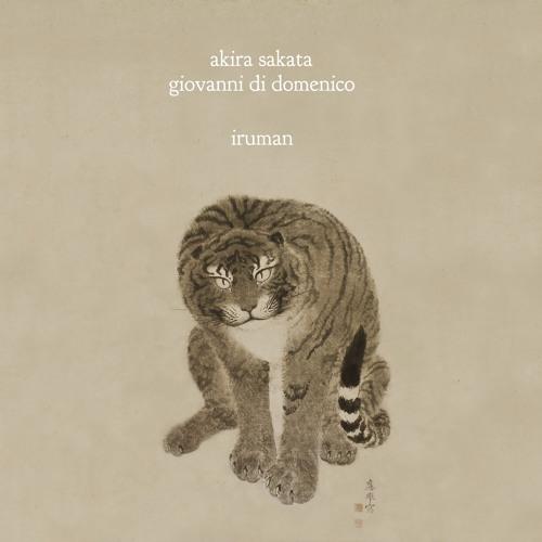 Akira Sakata & Giovanni Di Domenico - Voice From A Temple In The Deep Mountain