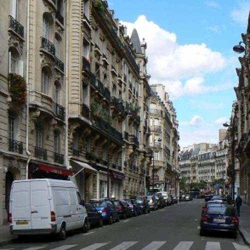 rue Gustave Flaubert