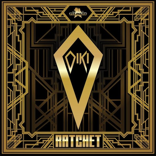 Ratchet by Oiki