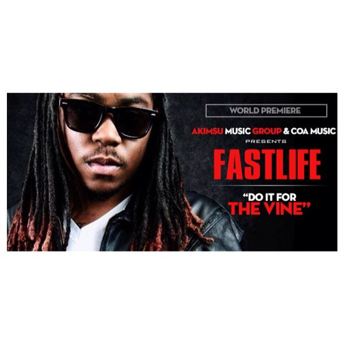 FastLife - Do It For The Vine (Official Song) (www.youtube.com/FASTLIFEOVERDOSE)