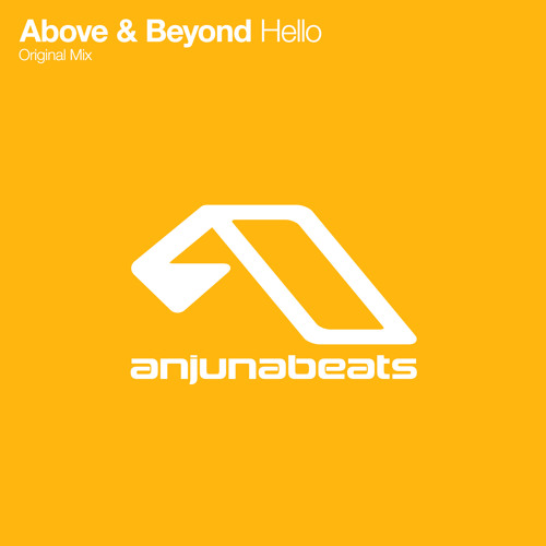 Above & Beyond - Hello (Pete Tong BBC Radio 1 14/2/2014)