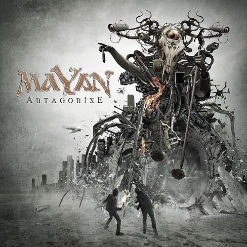 MAYAN - Human Sacrifice