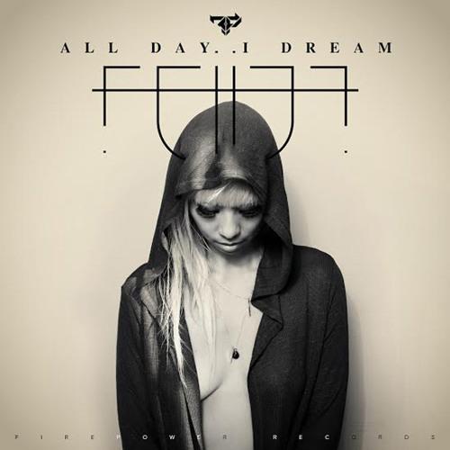 Fei-Fei - All Day I Dream