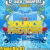 [THE BOUNCE FACTORY - PHASE 2 PROMO MIX 2] By 12 Inch Thumpers (Bouncy Hard House Classics)