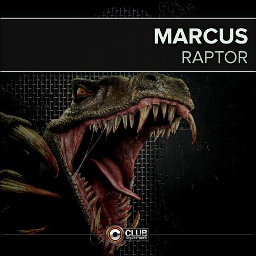 Marcus - Raptor (Radio Edit)