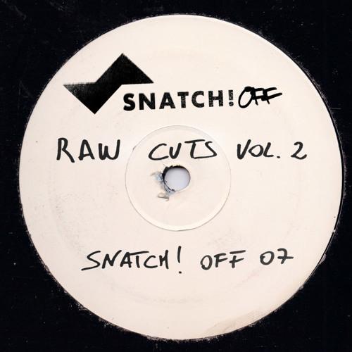 SNATCHOFF007 04. Noxious (Original Mix) - Ilario Liburni (SNIP)