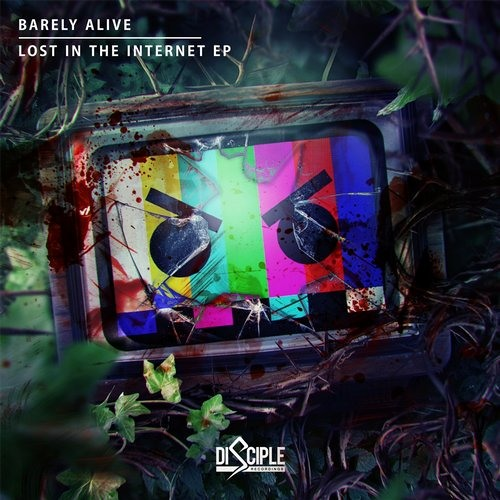 Barely Alive - Chasing Ghosts [ft. Spock & Directive] (Virtual Riot Remix)
