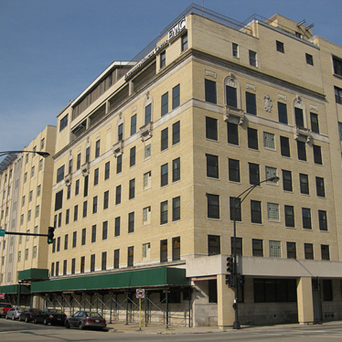 The complicated history and uncertain future of Edgewater Medical Center