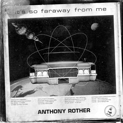 Anthony Rother - Faraway