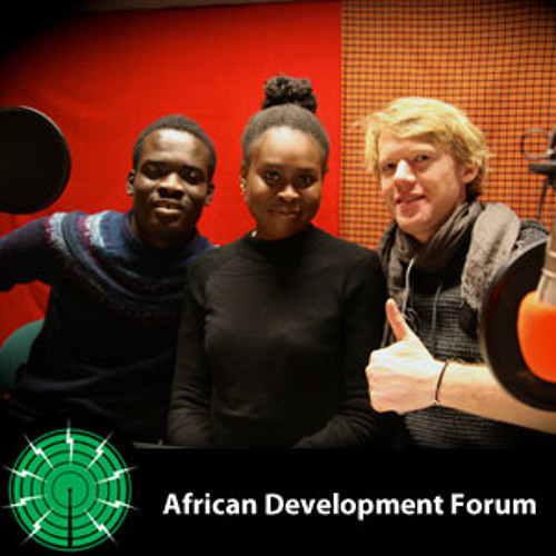 African Development Forum Presents Creative Africa