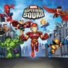 Super Hero Squad - Main Theme - Action Orchestral