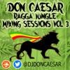 Ragga Jungle Mixing Sessions 3