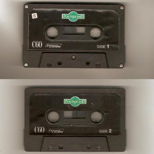 Nicky Blackmarket with Stevie Hyper D - Kool FM (94.5) - November 1995