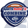 3. SportsRadio 610 & Bud Light present Sports Radio 610 Combine! - Shirts provided by Bull Shirts