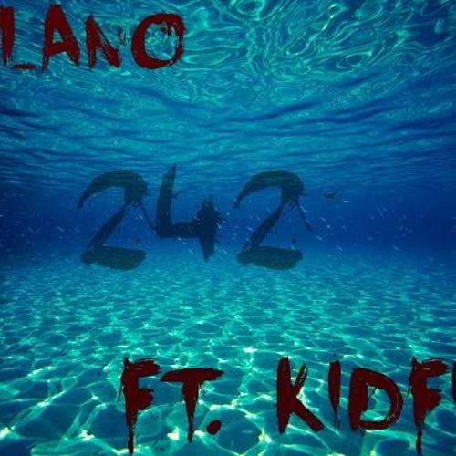 242 Feat. Kid Fire (Prod. By Mr. Jones)