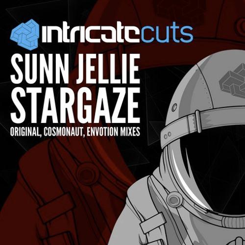 Sunn Jellie - Stargaze (Envotion Remix)