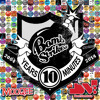 Bombstrikes: 10 Years In 10 Minutes Mix - Mooqee & Beatvandals