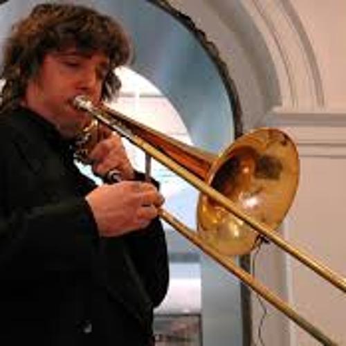 Scott Good - Liquid Metal for 10 Trombones TEASER