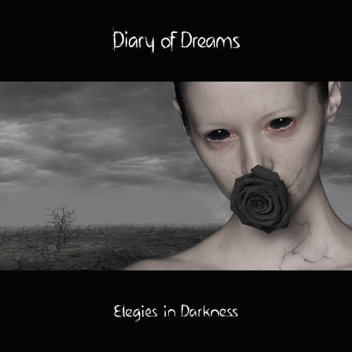 """DIARY OF DREAMS - a dark embrace (from """"Elegies in Darkness"""")"""