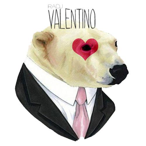 radj - valentino