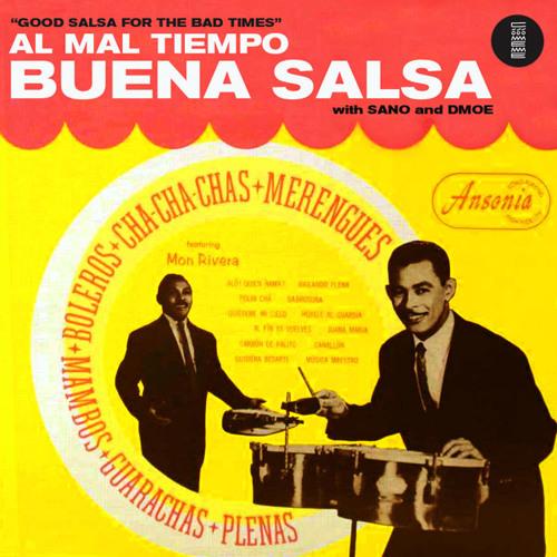 """Radio Cómeme - """"Al mal tiempo, Buena Salsa"""" 05 by Sano & DMOE"""