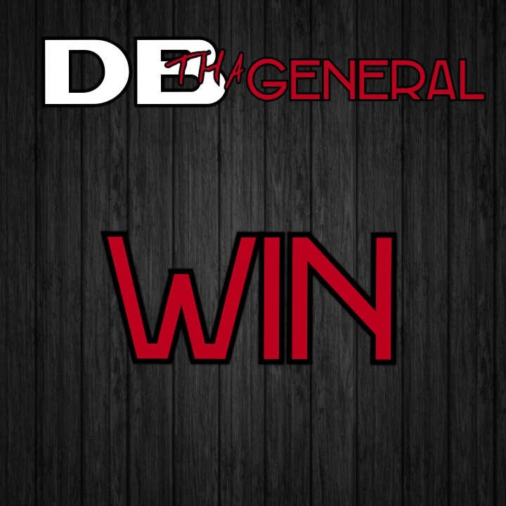 DB Tha General - Win [Thizzler.com Exclusive]