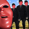 Man In The Red Mask (Nobody Knows)